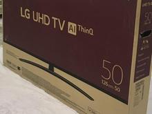 تلوزیون 50 اینچ LG 4K در شیپور