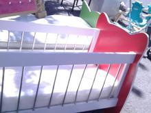 تخت کودک و نی نی لای لای در شیپور