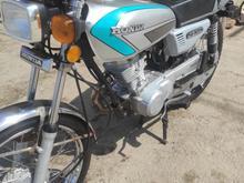 موتور هرمز در شیپور