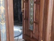 رنگ کاری مصنوعات چوبی در شیپور