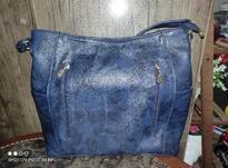 کیف چرم سالم و تمیز در شیپور-عکس کوچک