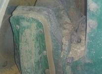 کمباین دوعددکله چرخ فول فابریک در شیپور-عکس کوچک