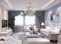 فروش آپارتمان 130 متر در قزوین در شیپور-عکس کوچک