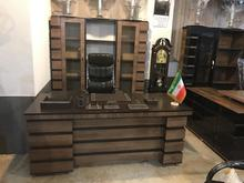 میز مدیریت آپادانا/نیمست /کتابخانه/فایل در شیپور