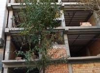 آرماتوربندی و قالب بندی در شیپور-عکس کوچک
