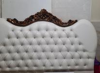 تخت و تشک دونفره رویال در شیپور-عکس کوچک