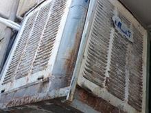 کولر آبی سالم 3500 در شیپور
