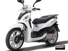 موتورسیکلت دینودیاموندصفرمیباشد در شیپور
