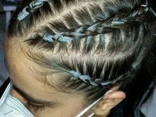 بافت مو و خدمات زیبایی در شیپور
