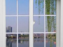 درب و پنجره دوجداره در شیپور