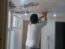 تعمیرات خورده گچکاری،سرامیک ایزوگام کلی باضمانت در شیپور