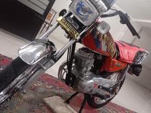 موتور سیکلت 125مدل95ترخیصی اخرای 96 در شیپور