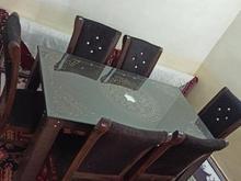 میز غذا خوری در شیپور