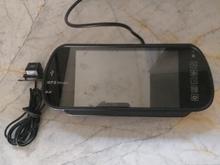 آینه مانیتوردار و دوربین در شیپور