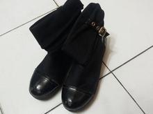 ده عدد کفش وصندل زنانه پسرانه و بچگانه همه با هم فقط20 تومن در شیپور