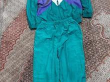 لباس سرهمی و بادگیر در شیپور