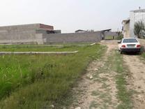 فروش زمین مسکونی 330 متری پلیسراه دهک در شیپور