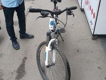 دوچرخه اورلورد سایز 26 و 7دنده در شیپور