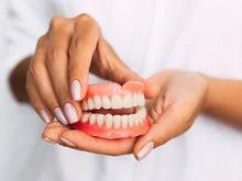 دندانسازی (دست دندان کامل و تکه ای) رفع لقی دندان در شیپور