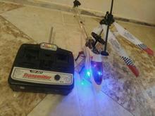 هلیکوپتر.هلی کوپتر در شیپور