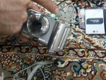 دوربین عکاسی و فیلم هم میگیره در شیپور