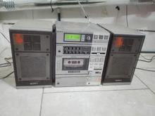 ضبط سونی FH-7 در شیپور