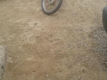 موتورسیکلت تمیز در شیپور