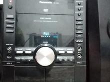 سیستم صوتی پاناسونیک در شیپور