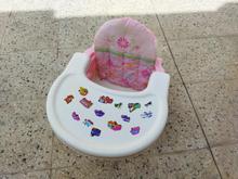 صندلی غذا و صندلی طبی کودک در شیپور