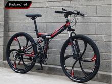 دوچرخه تاشو اسپورت در شیپور