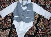 لباس نوزادی در شیپور-عکس کوچک