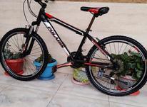 دوچرخه حرفه ای پولاریس سایز 24 در شیپور-عکس کوچک