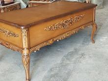 میز مدیریت ناپلئون در شیپور