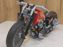 لگو موتورسیکلت دکول 3354 DECOOL در شیپور