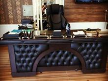 فروش میز و صندلی مدیریت ، کارمندی و تمامی تجهیزات اداری در شیپور