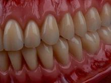 لابراتوار دندانسازی تجربی در شیپور