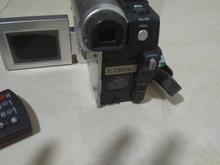 دوربین فیلم برداری کاملانو فقط چند بار استفاده شده در شیپور