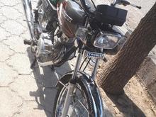 موتور توسن  مدل 95 در شیپور