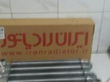 مبدل پکیج ایران رادیاتور در شیپور
