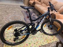دوچرخه Giant در شیپور