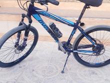 دوچرخه اورلورد ترمز هیدرولیک در شیپور