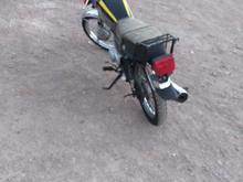 متور هندا 125 در شیپور