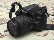 دوربین عکاسی nikon d3200 در شیپور
