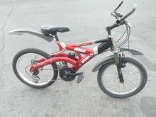 دوچرخه 20 دنده ای در شیپور