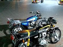 موتور لیفان مدل 90 در شیپور