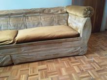 کاناپه تختخواب شو امریکایی در شیپور