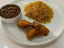 غذای خانگی عاطفه در شیپور