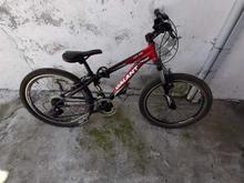 دوچرخه گالانت 24 اصله اگه تحقیق کنین تر و تمیزه بادوامه در شیپور