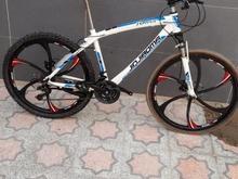 دوچرخه نو وتمیز 26 در شیپور