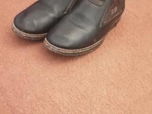 کفش پسرانه چرمی در شیپور